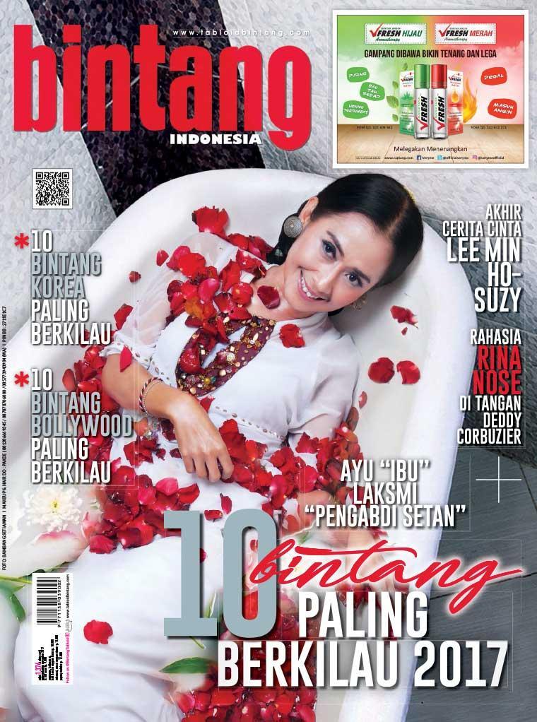 Majalah Digital bintang Indonesia ED 1376 November 2017
