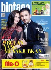 Cover Majalah bintang Indonesia ED 1356 Juli 2017