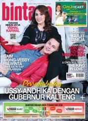 Cover Majalah bintang Indonesia ED 1365 September 2017