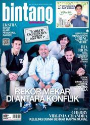 Bintang Indonesia Magazine Cover ED 1366 September 2017