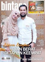 Bintang Indonesia Magazine Cover ED 1367 September 2017