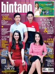 Bintang Indonesia Magazine Cover ED 1369 October 2017