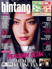 Bintang Indonesia Magazine Cover ED 1370 October 2017