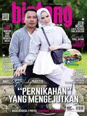 Cover Majalah bintang Indonesia ED 1383 Januari 2018