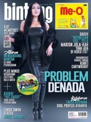 Cover Majalah bintang Indonesia ED 1385 Januari 2018