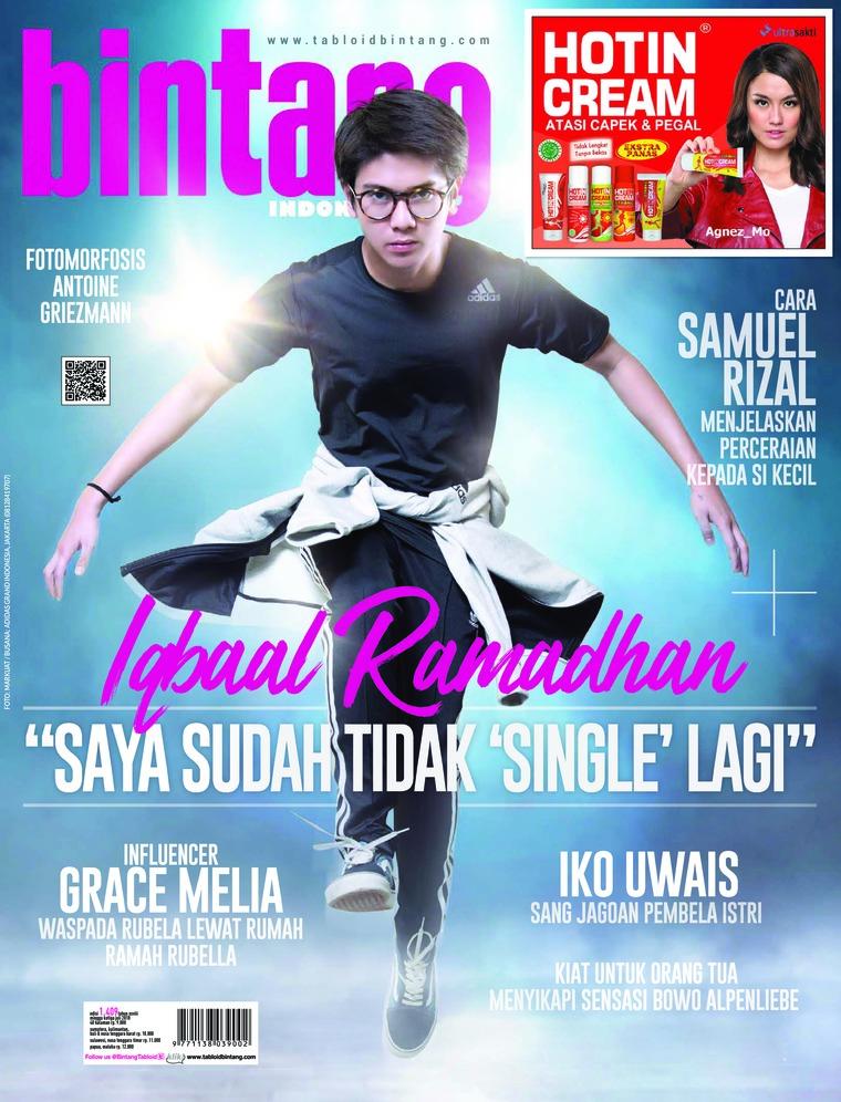 Majalah Digital bintang Indonesia ED 1409 Juli 2018