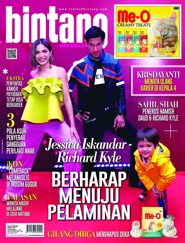 Majalah Digital bintang Indonesia ED 1421 Oktober 2018