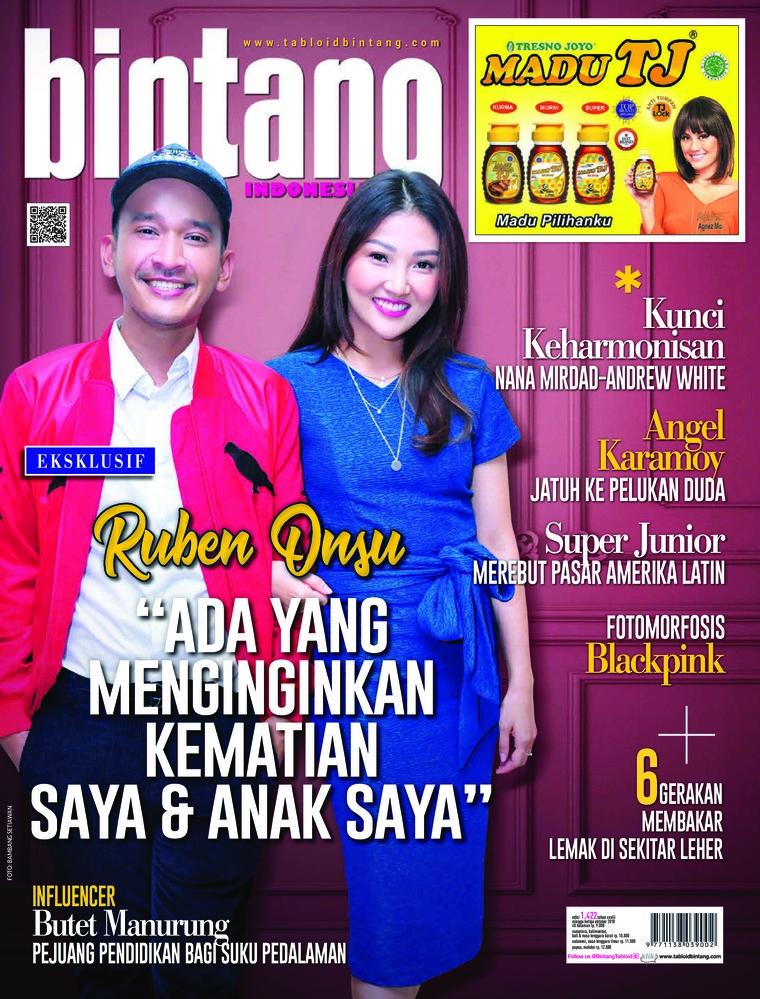 Majalah Digital bintang Indonesia ED 1422 Oktober 2018