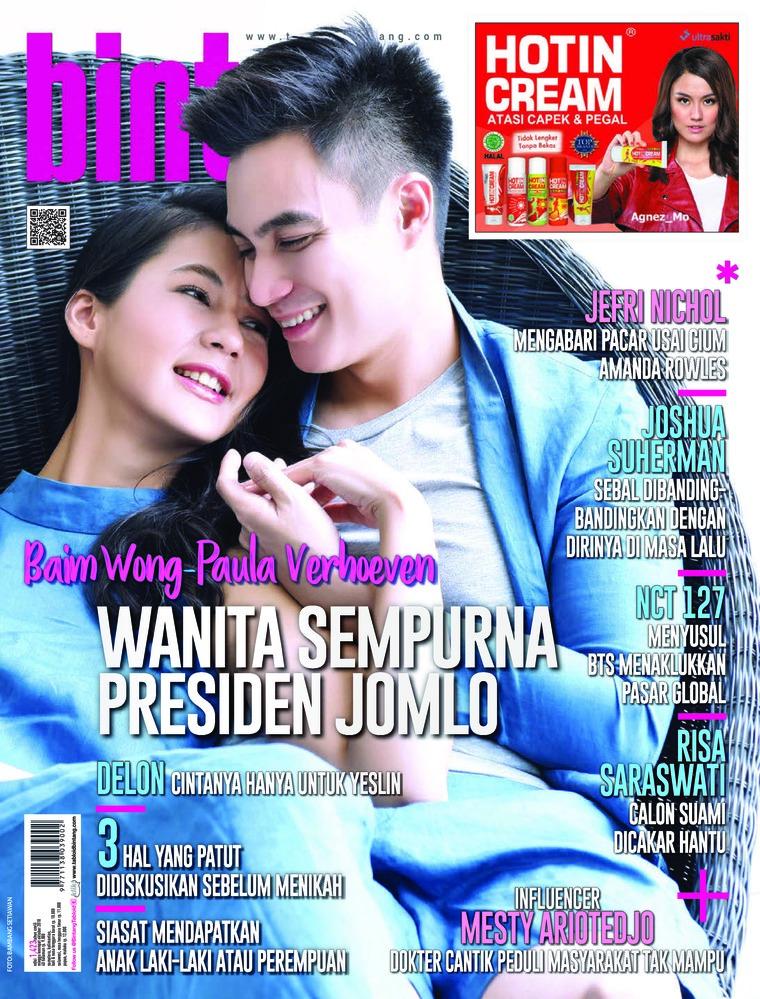 Majalah Digital bintang Indonesia ED 1423 Oktober 2018