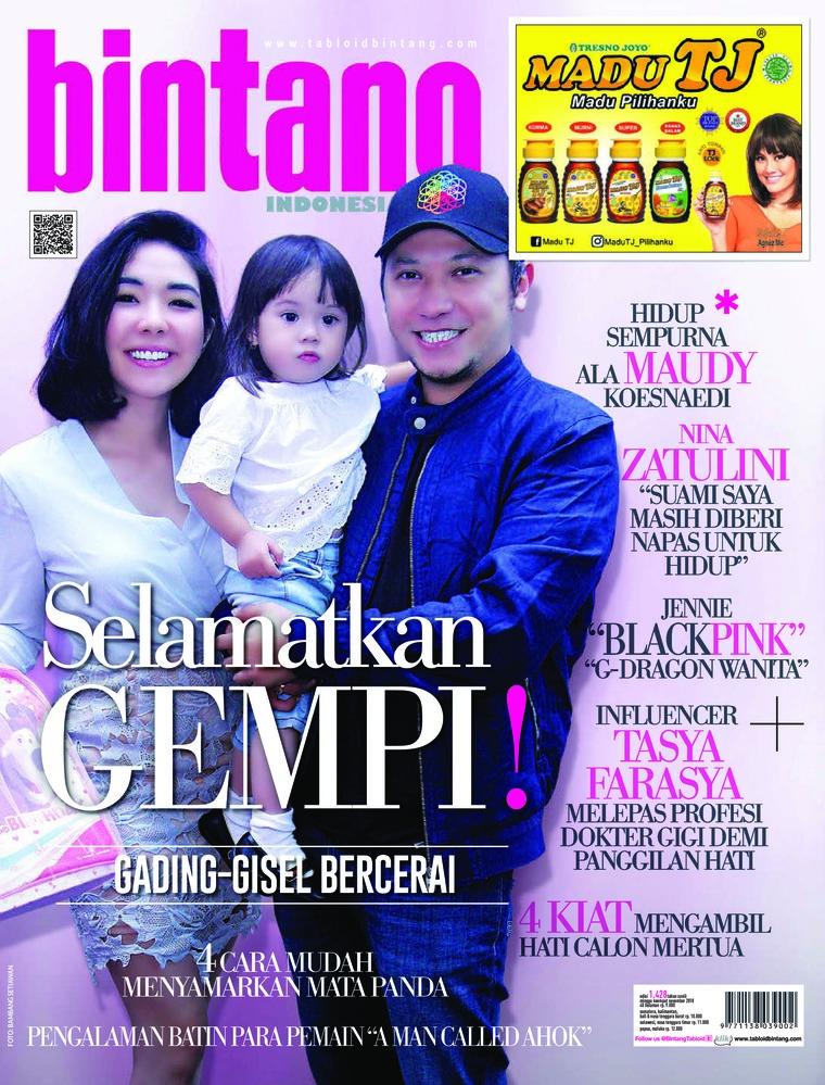Majalah Digital bintang Indonesia ED 1428 November 2018