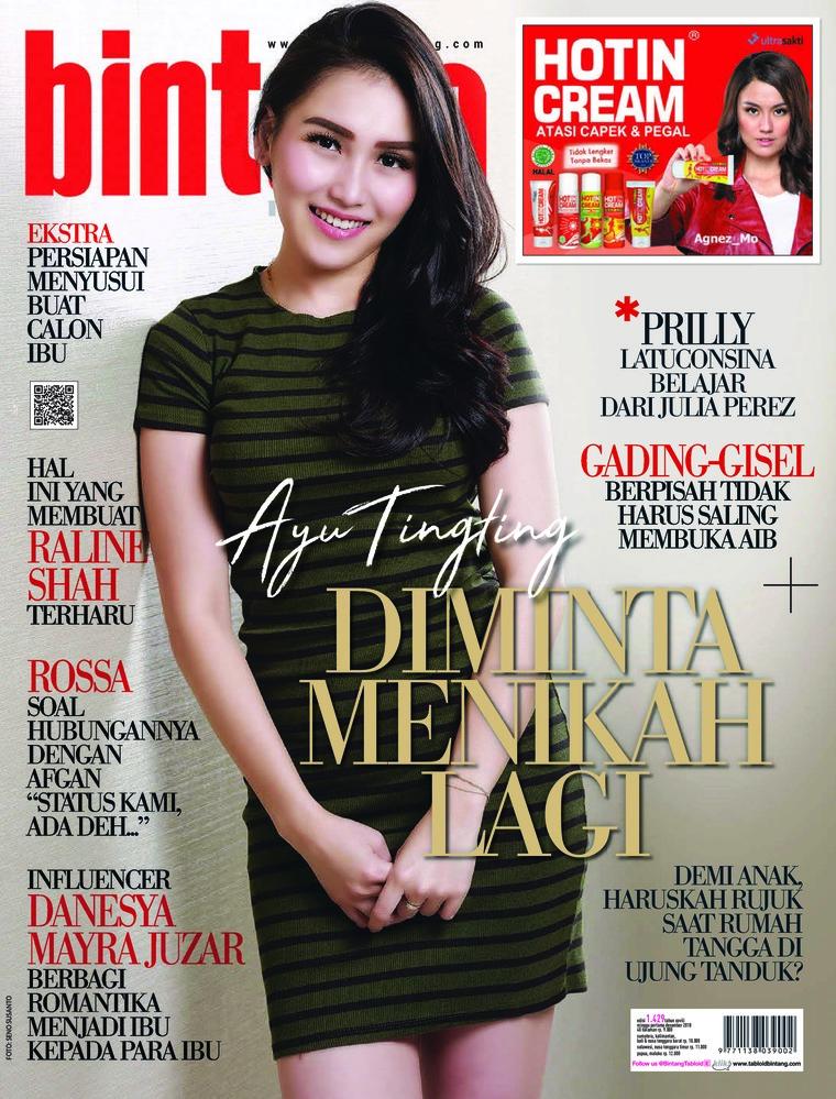 Majalah Digital bintang Indonesia ED 1429 November 2018