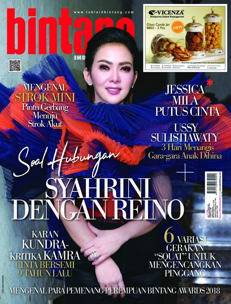 Majalah Digital bintang Indonesia ED 1430 Desember 2018