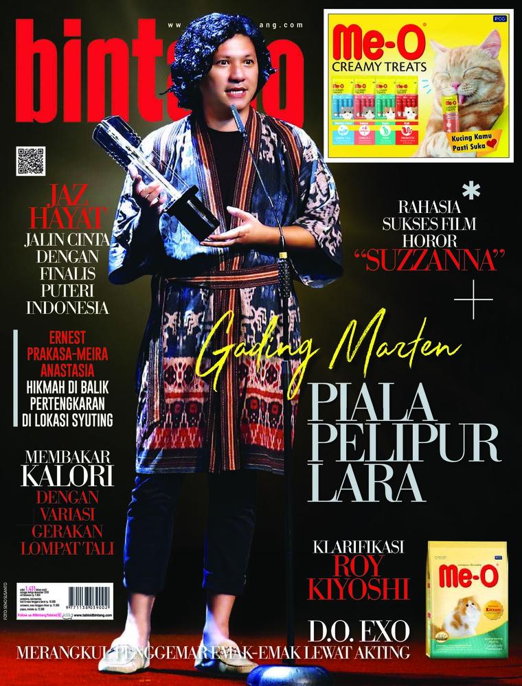 Bintang Indonesia Digital Magazine ED 1431 December 2018