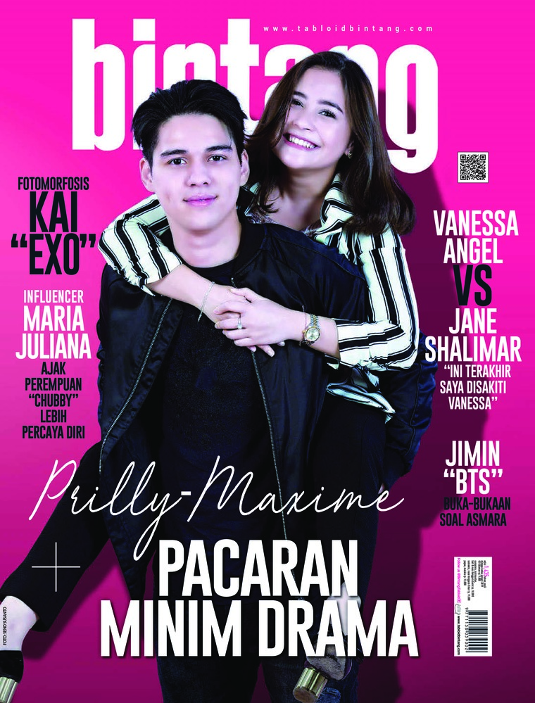 Majalah Digital bintang Indonesia ED 1435 Januari 2019