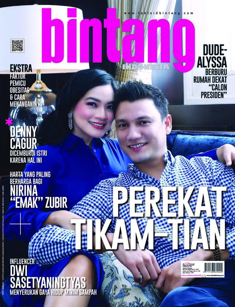 Majalah Digital bintang Indonesia ED 1436 Januari 2019