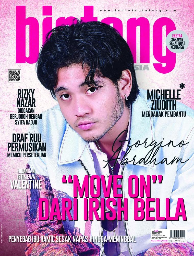 Majalah Digital bintang Indonesia ED 1439 Februari 2019