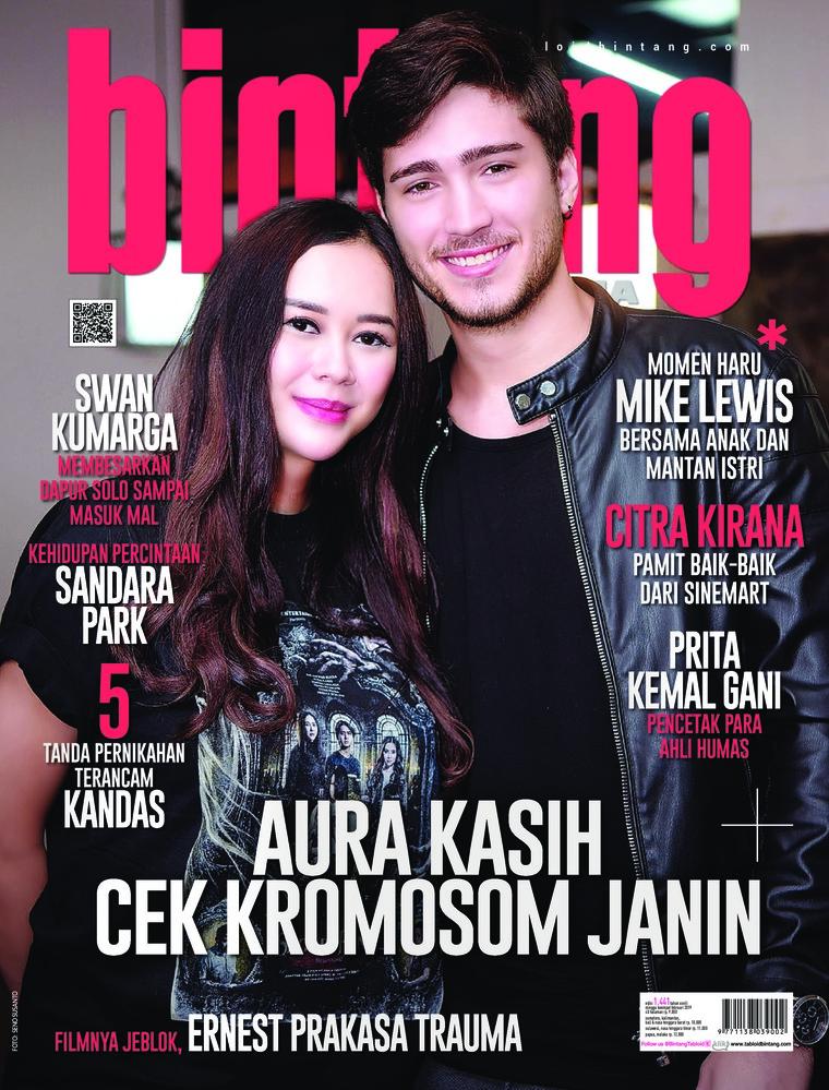 Bintang Indonesia Digital Magazine ED 1441 March 2019