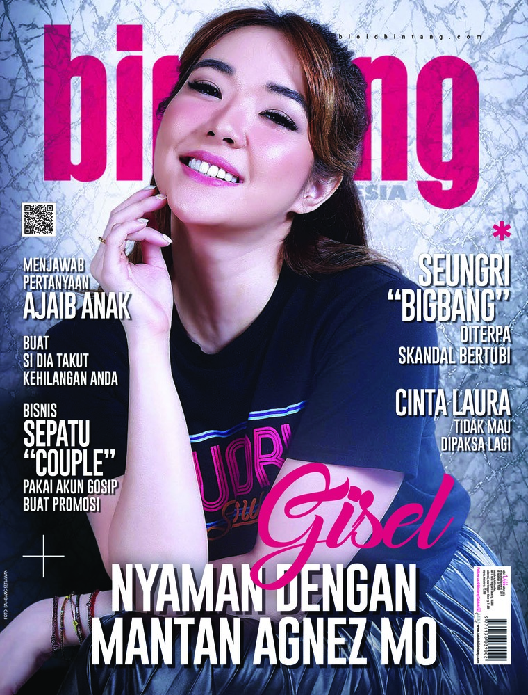 Bintang Indonesia Digital Magazine ED 1444 March 2019