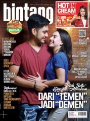 Cover Majalah bintang Indonesia ED 1394 Maret 2018
