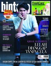 Cover Majalah bintang Indonesia ED 1404 Juni 2018
