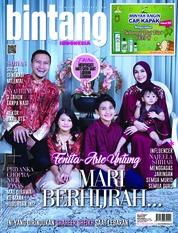 Bintang Indonesia Magazine Cover ED 1405 June 2018