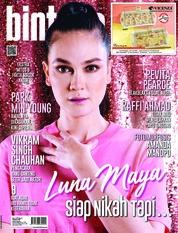 Cover Majalah bintang Indonesia ED 1408 Juli 2018