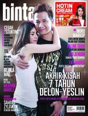 Cover Majalah bintang Indonesia ED 1414 Agustus 2018