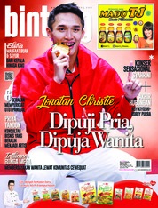 Cover Majalah bintang Indonesia ED 1416 September 2018