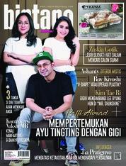 Cover Majalah bintang Indonesia ED 1420 Oktober 2018