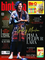 Bintang Indonesia Magazine Cover ED 1431 December 2018