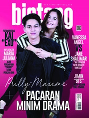 Bintang Indonesia Magazine Cover ED 1435 January 2019
