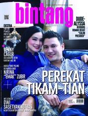 Bintang Indonesia Magazine Cover ED 1436 January 2019