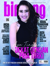 Bintang Indonesia Magazine Cover ED 1440 February 2019