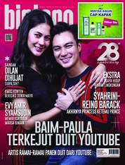 Bintang Indonesia Magazine Cover ED 1442 March 2019