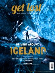 Get lost Magazine Cover July–August 2017