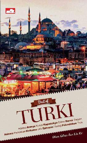 Buku Digital Best of Turki oleh Lia Er