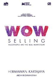 Wow Selling by Cover