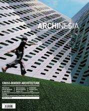 Cover Majalah ARCHINESIA ED 04