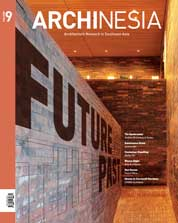 ARCHINESIA Magazine Cover