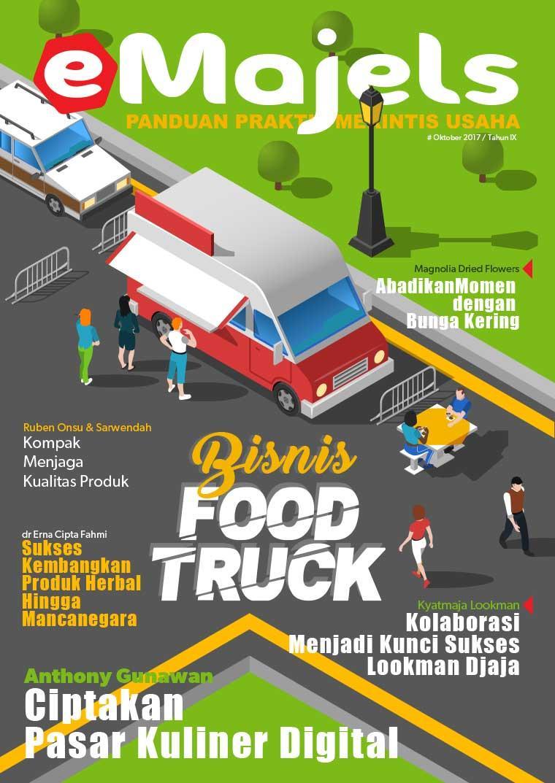 Majalah Digital elshinta Oktober 2017