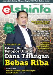 Cover Majalah elshinta Februari 2017