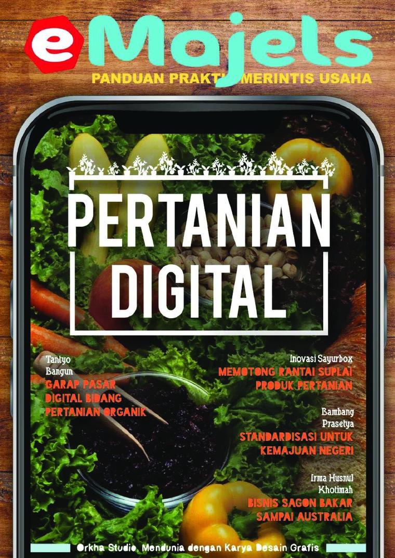 Majalah Digital elshinta September 2018