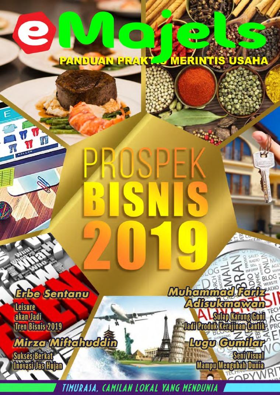 Majalah Digital elshinta Januari 2019