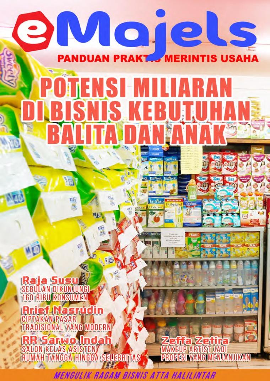 Majalah Digital elshinta April 2019