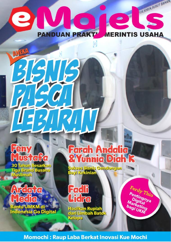 Elshinta Digital Magazine June 2019
