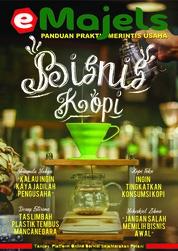 Cover Majalah elshinta Agustus 2018