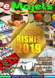 Cover Majalah elshinta Januari 2019