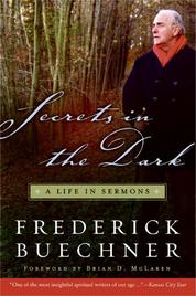 Cover Secrets in the Dark oleh Frederick Buechner
