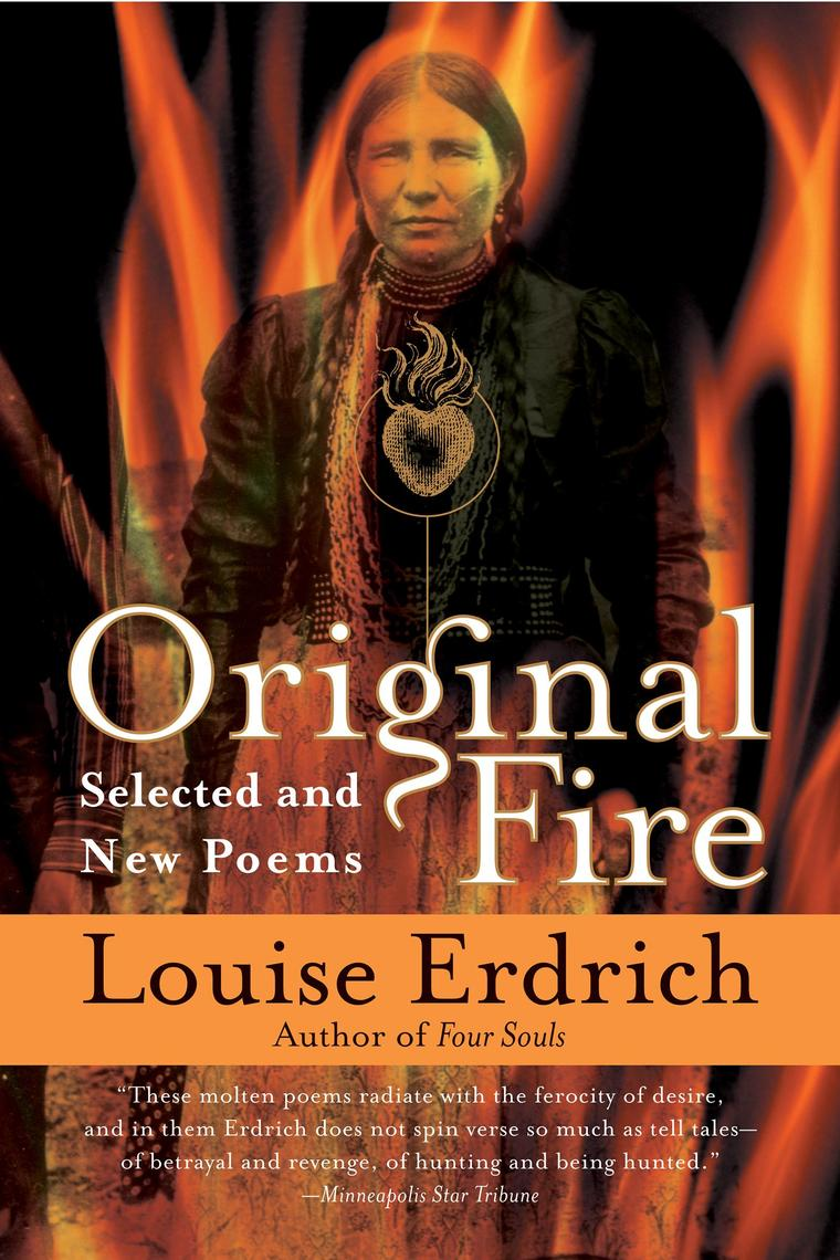 an analysis of the importance of fleur a protagonist in louise erdrichs novel tracks The twin sisters in louise erdrich's tracks the twin sisters in louise erdrichs tracks fleur pillager and pauline puyat are the main female characters in louise erdrichs tracks.