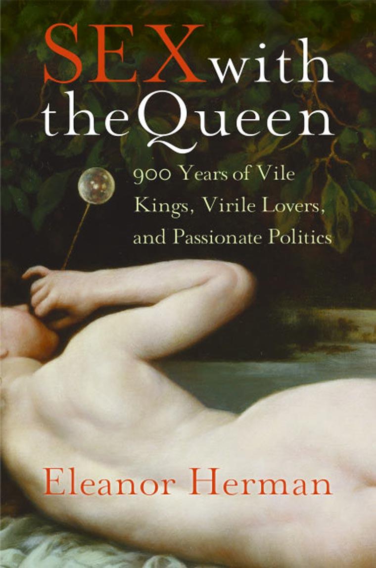 Buku Digital Sex with the Queen oleh Eleanor Herman